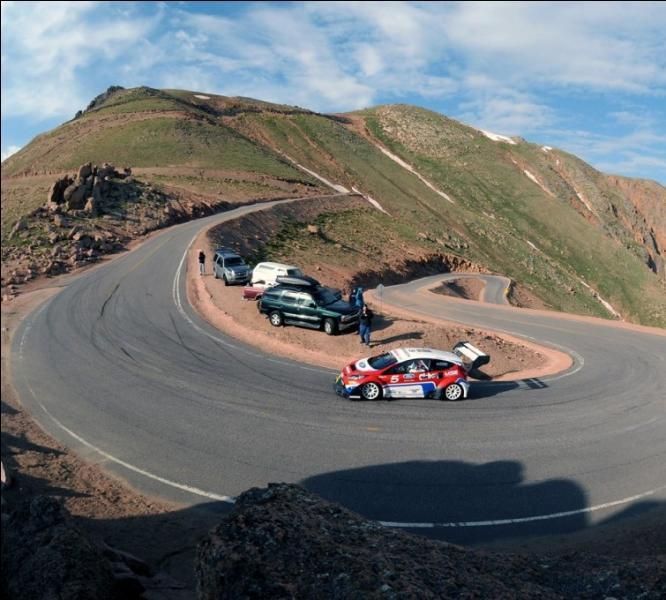 Depuis 2012, quel changement important a modifier les conditions de la course ?