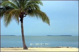 La Floride se trouve au :