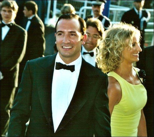 En quelle année Jean Dujardin a-t-il gagné l'Oscar du meilleur acteur ?