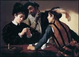 Qui a peint Les joueurs de cartes ?