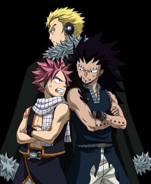 Qui est le plus grand sur cette image ?