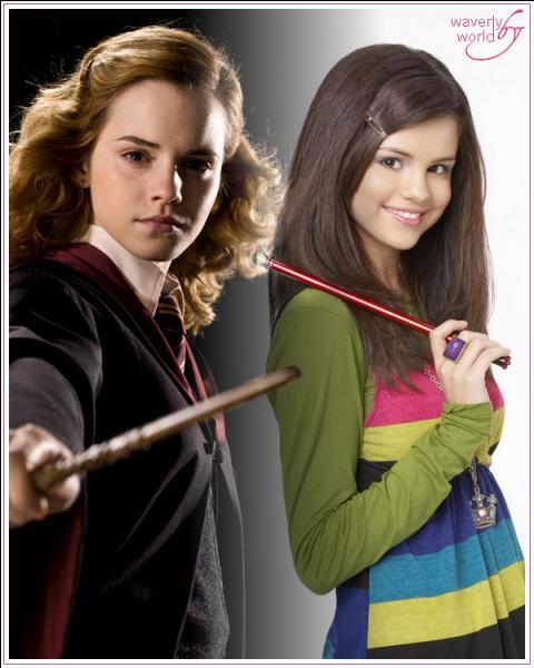 Vrai ou faux, elle a joué dans Harry Potter ?