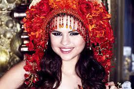 Quiz sur Selena Gomez 2013