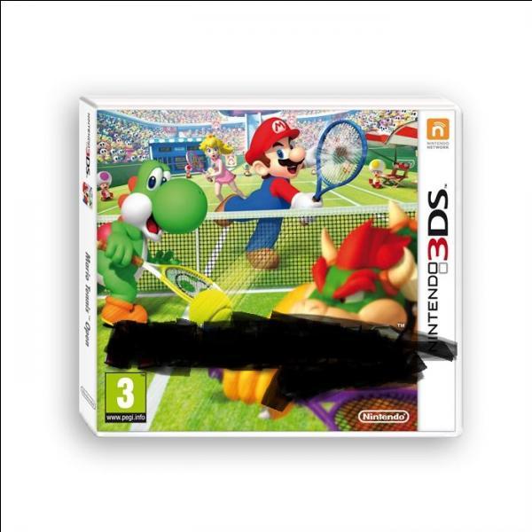 Quel est le nom du jeu sur l'image ?