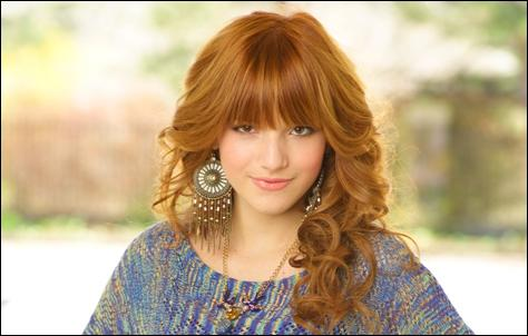 Comment s'appelle Bella Thorne dans le film ?