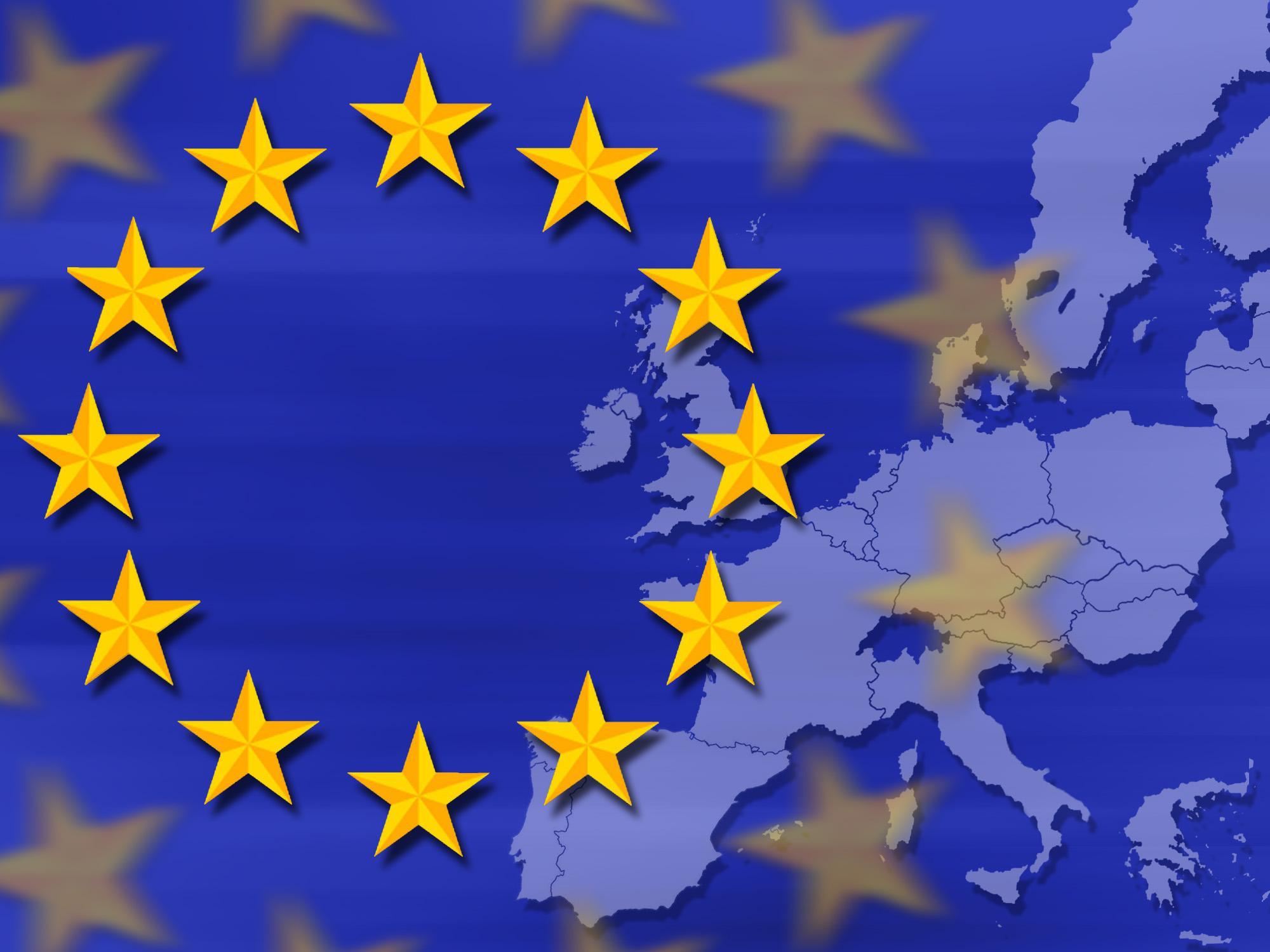 Géographie : capitales de l'UE