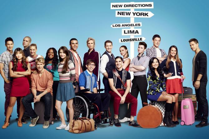 Glee-Liens