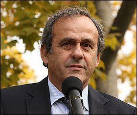 Dans quelle région française est né Michel Platini ?
