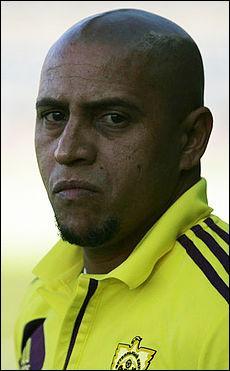 Quelle est la masse de Roberto Carlos ?