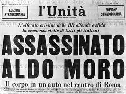 Quel est le nom du groupe terroriste italien qui a assassiné l'ex-Président du conseil italien Aldo Moro ?