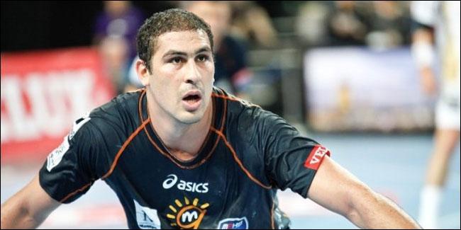 Issam Tej est champion du monde :