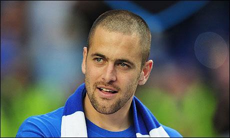 Qui est ce footballeur anglais ?