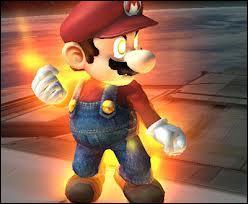 Combien de personnages ennemis Mario rencontre-t-il dans Super Mario Bros ?