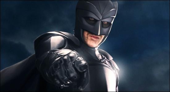 À quel super-héros ressemble Big Daddy ?
