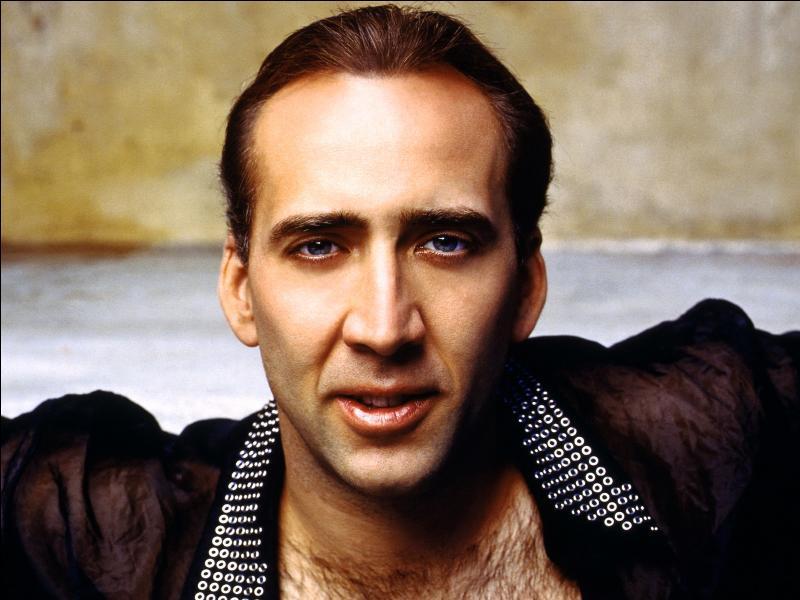 Quel est le rôle de Nicolas Cage dans Kick-Ass ?