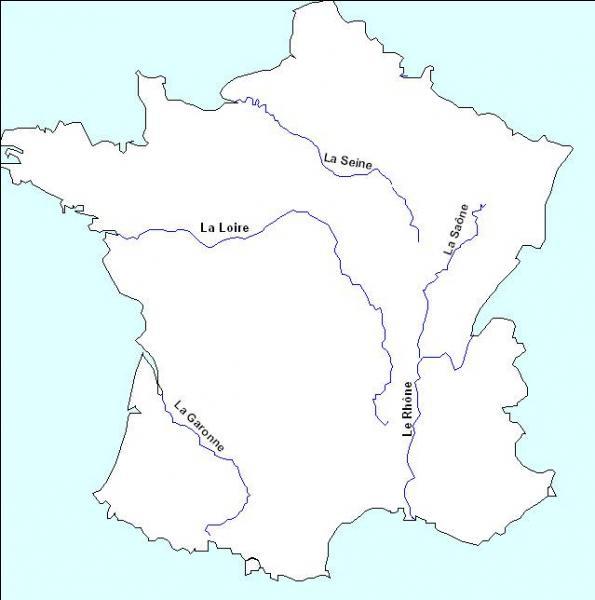 Mon premier est une partie du corps. Mon deuxième est un fleuve français. Mon tout voit passer beaucoup d'enfants.