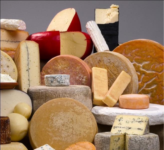 Mon premier est de l'argent. Mon deuxième est le contraire de  pleure . Mon tout aime bien le fromage.