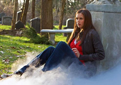 Vampire Diaries - 1x1
