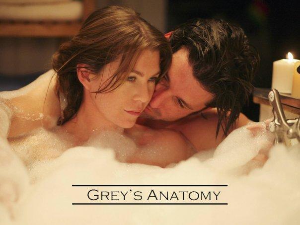 Les couples de Grey's Anatomy