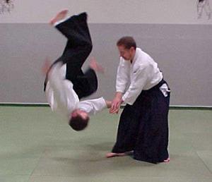 Tout sur l'aïkido