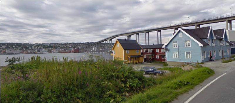 Sa devise nationale est  Alt for Norge  :