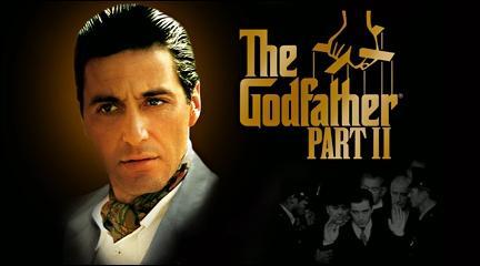 Qui joue le rôle de Vito Corleone dans  Le Parrain II  ?