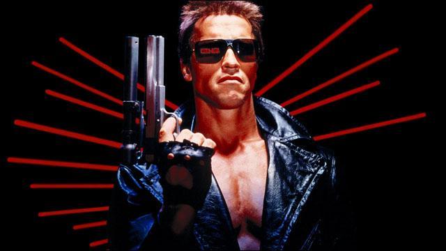 Quelle est la réplique culte du film Terminator ?