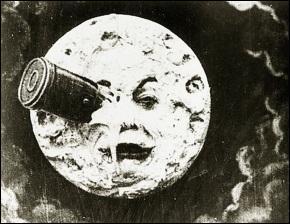 Qui a réalisé le film  Le voyage vers la Lune  ?