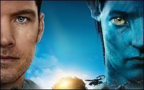 Dans  Avatar  de J. Cameron, comment s'appelle le personnage principal ?