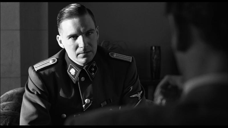 Dans le film  La liste de Schindler , comment s'appelle le nazi sadique ?
