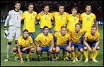 En Coupe du monde 2006, la Suède a :