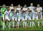 Laquelle de ces équipes de la zone Afrique n'a pas participé à la Coupe ?