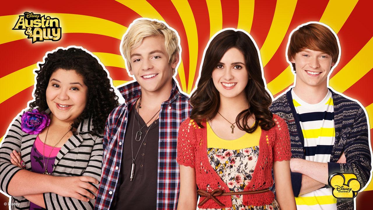 Disney Channel !