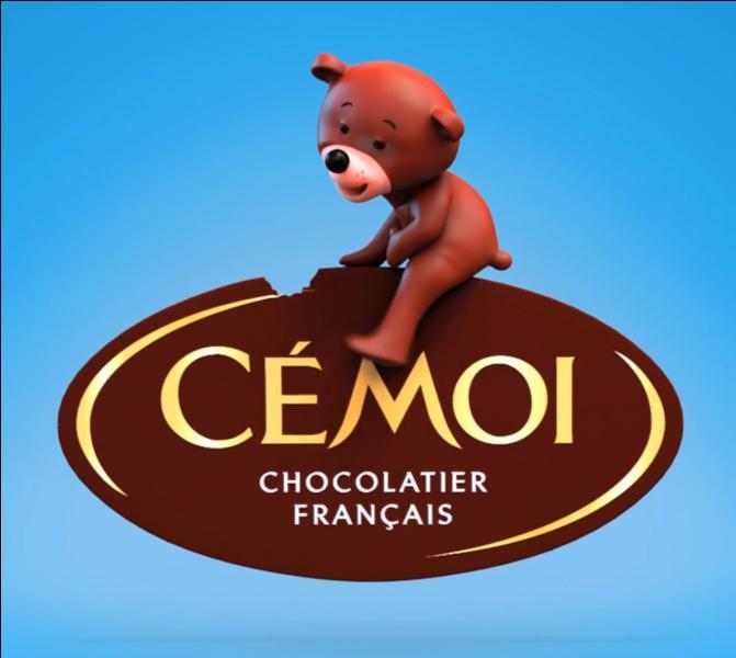 Chassez l'intrus des produits Cémoi.