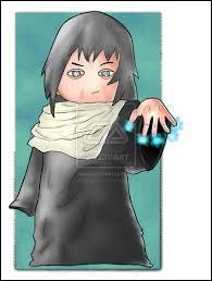 Je suis une ancienne marionnettiste et ninja médicale de Suna. Je suis également la grand-mère de Sasori. Mon nom est :