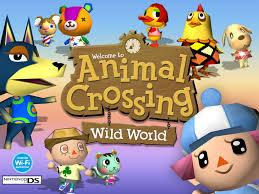 Animal Crossing Ds