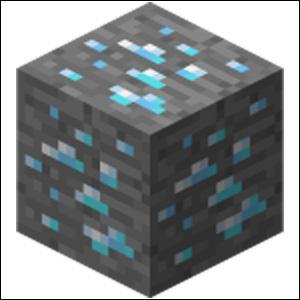 Comment s'appelle ce bloc très rare ?