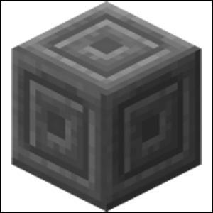 Ce bloc se trouve dans les temples de la jungle, comment s'appelle-t-il ?