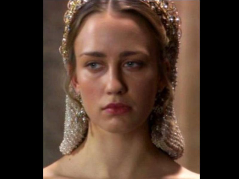 Quel est le nom de la première maîtresse d'Henri VIII ?
