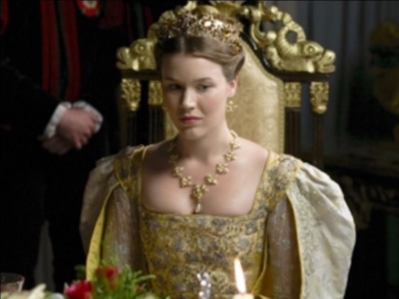 Pourquoi Anne de Clèves ne veut pas se remarier ?