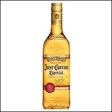 Quel est le nom de cet alcool ?