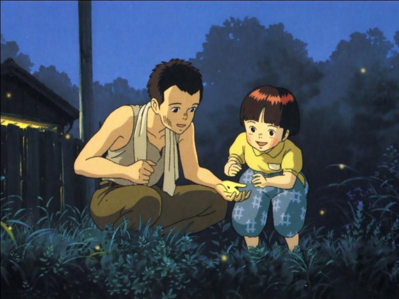Comment s'appellent les deux jeunes enfants du film ?