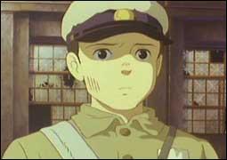 Quel âge a Seita ?