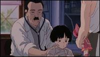 Setsuko était malade, quelle maladie avait-elle ?