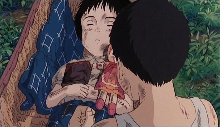Setsuko est morte, que fait Seita ?