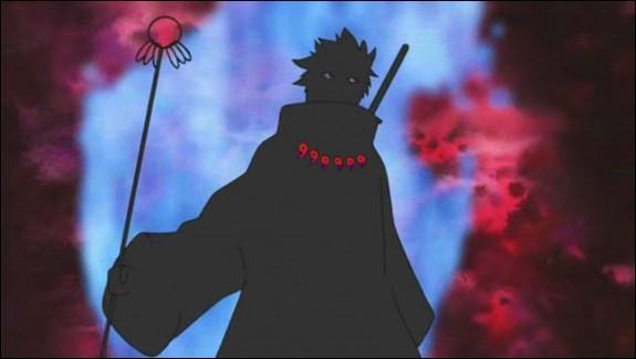 Qui serait le descendant du Rikudô Sennin ?