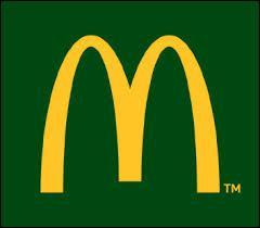 Comment se nomme ce  restaurant   où l'on peut manger des hamburgers ?