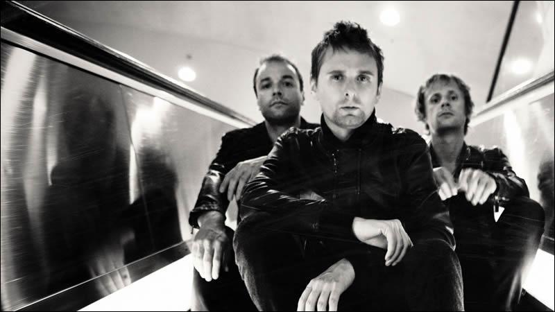 Quel est ce groupe de rock, composé de 3 membres ?
