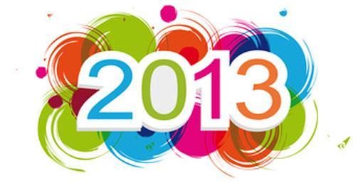 L'année 2013 en questions