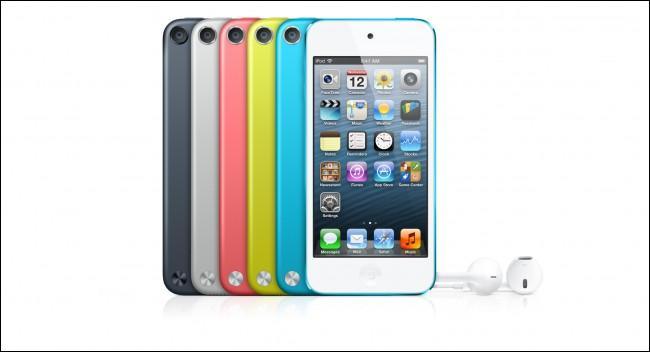 Pour commencer, de quelle génération est cet iPod touch ?